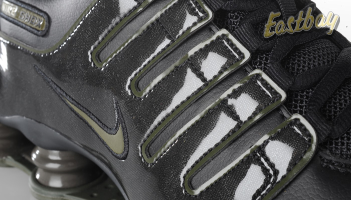 the latest 5b76a 00ef1 Nike History   A Look Back at Nike Shox Technology