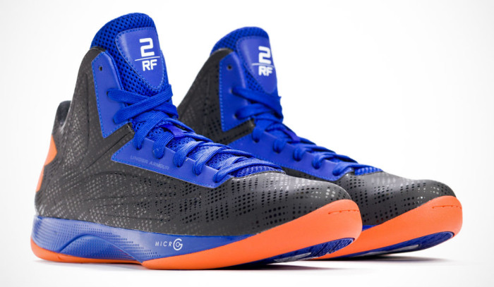 Under Armour Micro G Torch - Raymond Felton 'Away' PE