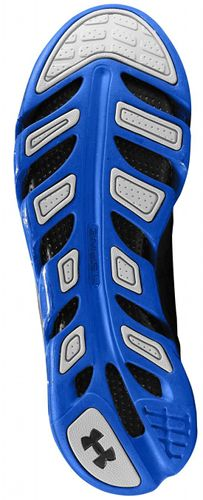 Under Armour Spine RPM Storm Sole
