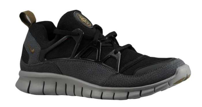 pick up 99434 6a04c Available  Nike Free Huarache Light – Black Anthracite