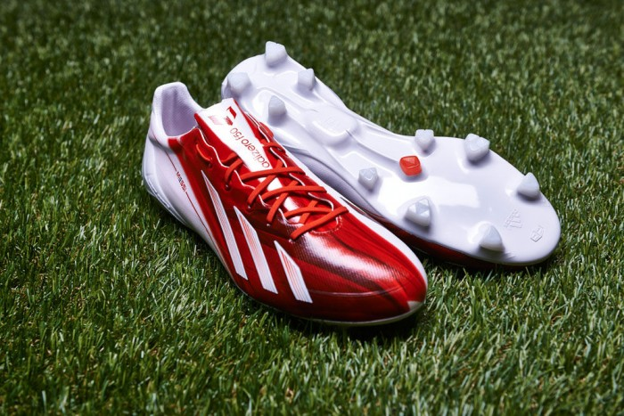 adidas Soccer Introduces The F50 Messi (3)
