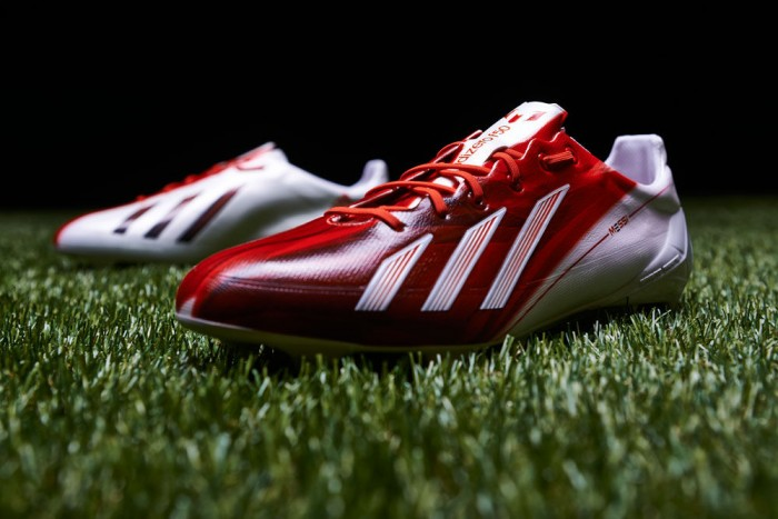 adidas Soccer Introduces The F50 Messi (4)