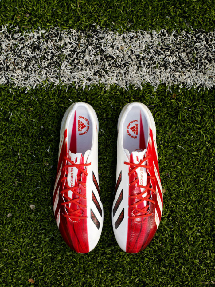 adidas Soccer Introduces The F50 Messi (5)