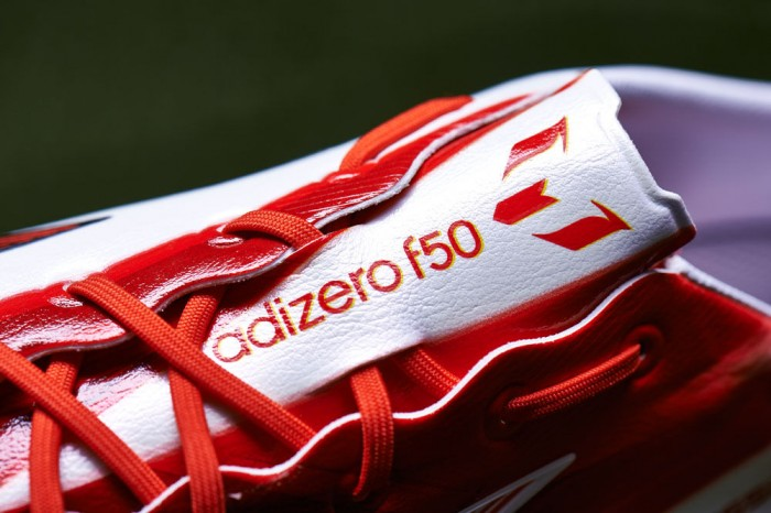 adidas Soccer Introduces The F50 Messi (8)