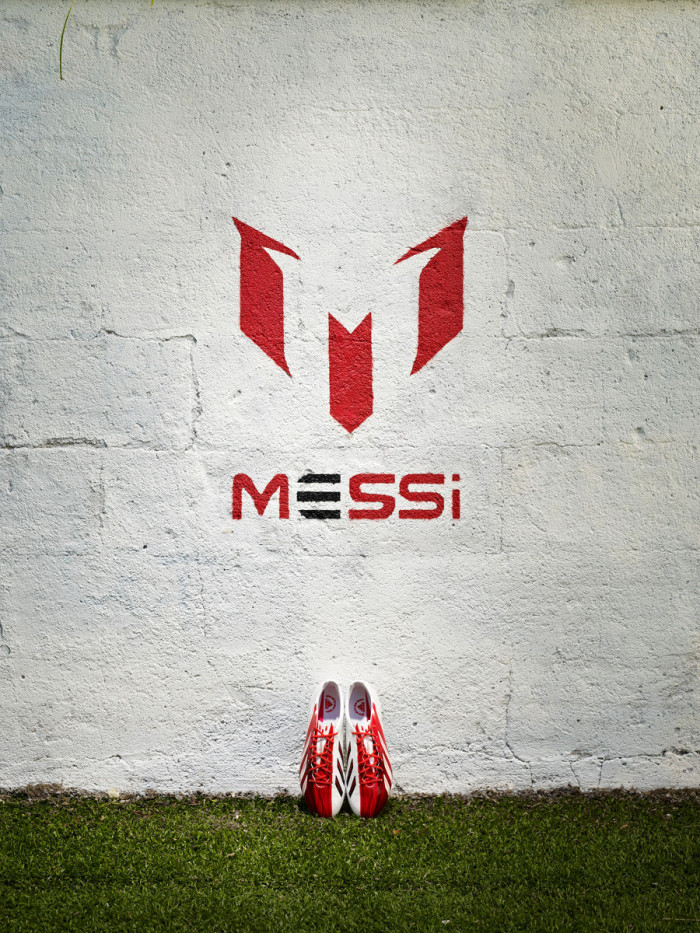 adidas Soccer Introduces The F50 Messi (10)
