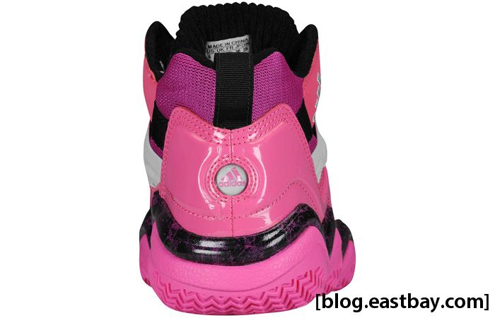 adidas Top Ten 2000 GS Vivid Pink Bliss Pink Black G32850 (3)