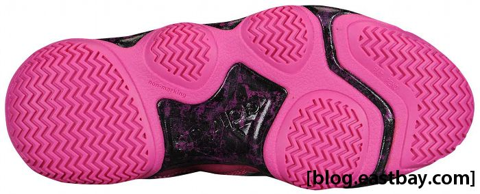adidas Top Ten 2000 GS Vivid Pink Bliss Pink Black G32850 (5)