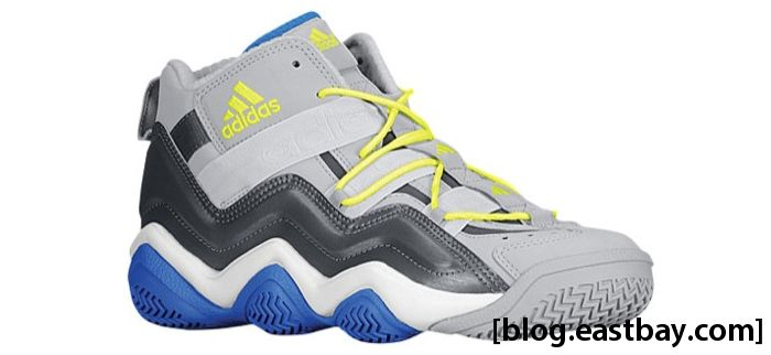 adidas Top Ten 2000 Light Onix Electricity Sharp Grey