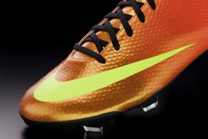 Nike Mercurial Vapor IX Sunset (2)