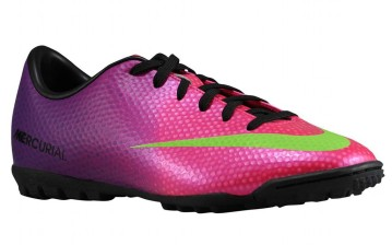 Nike Mercurial Victory TF Fireberry