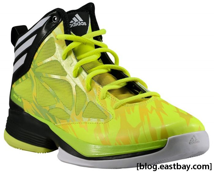 adidas Crazy Fast NCAA Pack - Baylor Bears