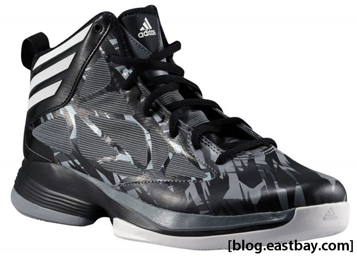adidas Crazy Fast NCAA Pack - Louisville Cardinals