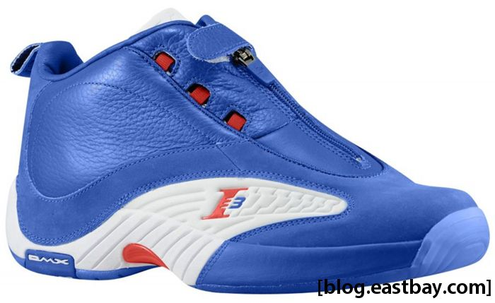 Reebok Answer IV PHILA Pack Blue