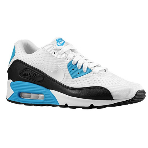 best sneakers f27e9 3b739 Nike Air Max 90 EM - Laser Blue | Eastbay Blog : Eastbay Blog