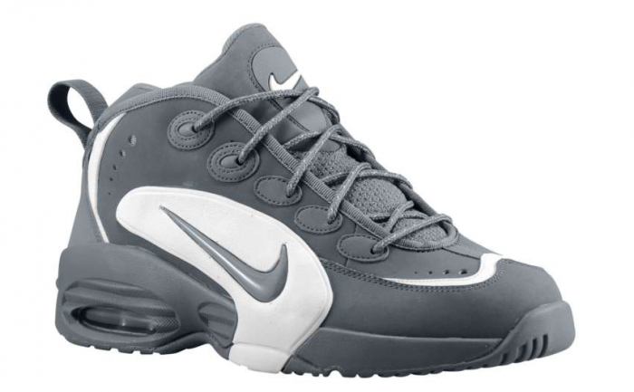 Nike Air Way Up Grey White