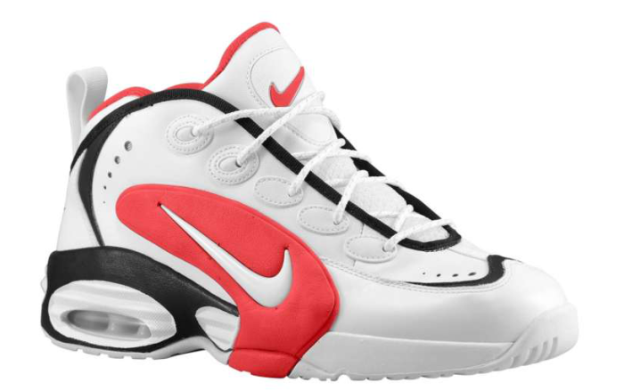 Nike Air Way Up White Red