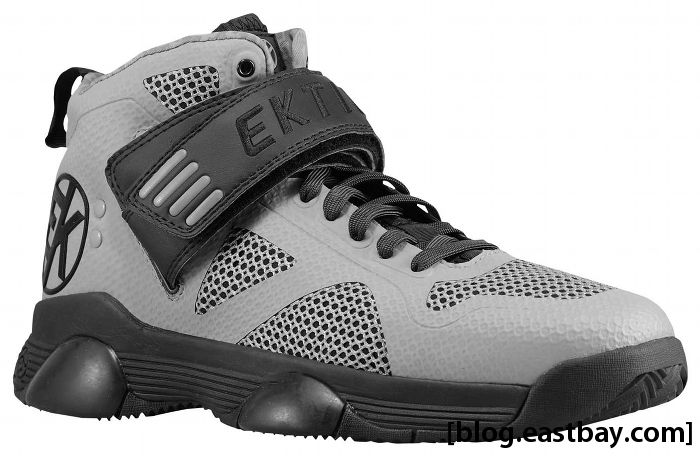 Ektio Breakaway Grey Black (1)