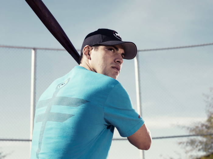 Jacoby Ellsbury for Nike N7