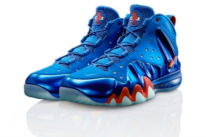 nouveau style ef733 c6170 Nike Barkley Posite Max - Energy/Fire | Eastbay Blog ...