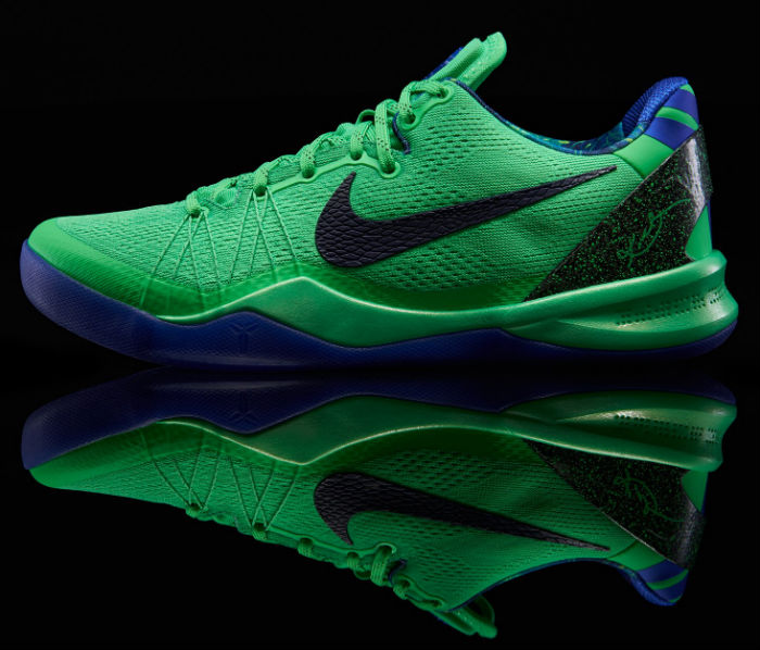 Nike Basketball ELITE Series 2.0 : Superhero Pack - Kobe 8 System Elite (1)