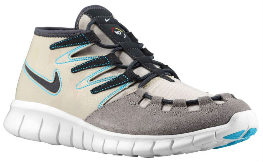 Nike N7 Free Forward Moc Women's