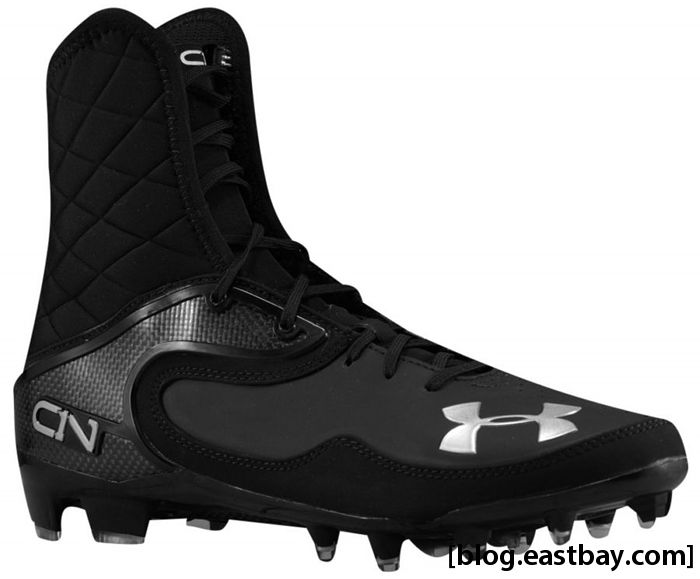 Under Armour Cam Highlight MC Black Black