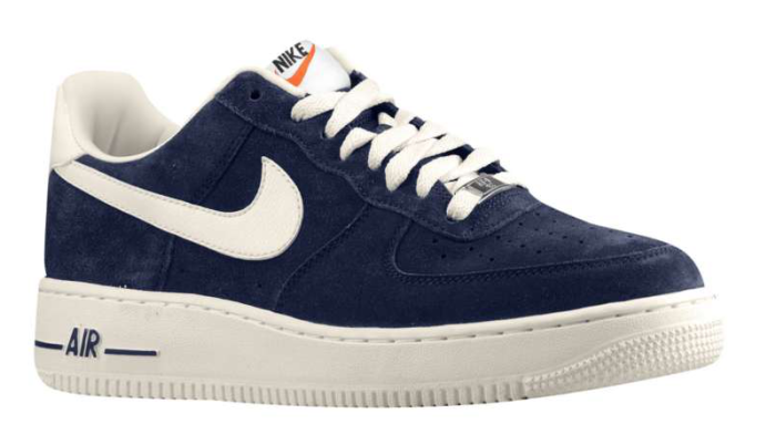 Nike Air Force 1 Blazer Pack Navy