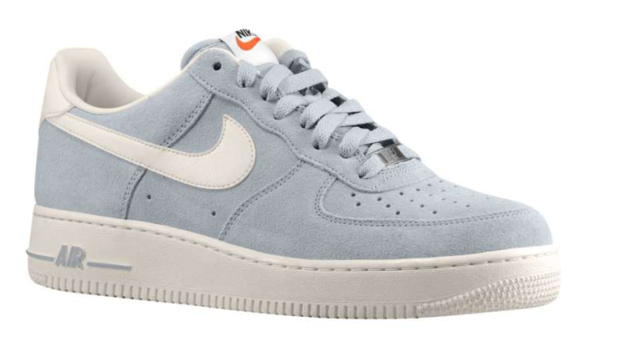 Nike Air Force 1 Blazer Pack Grey