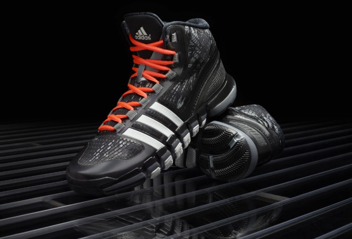 adidas Crazyquick Black Lead