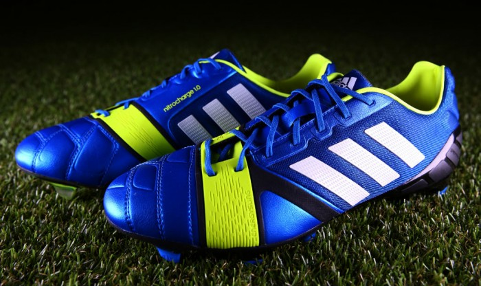 adidas Nitrocharge Soccer Cleats (1)