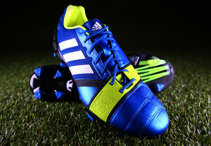 adidas Nitrocharge Soccer Cleats (2)