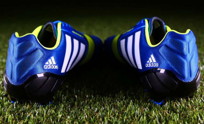 adidas Nitrocharge Soccer Cleats (3)