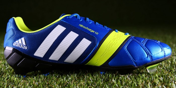adidas Nitrocharge Soccer Cleats (4)