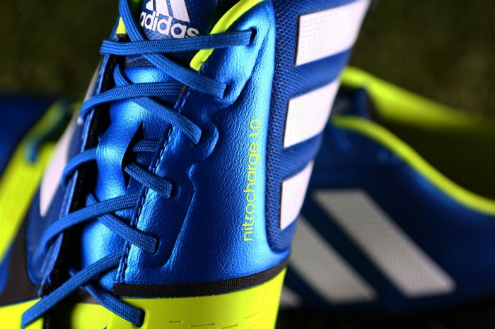 adidas Nitrocharge Soccer Cleats (8)