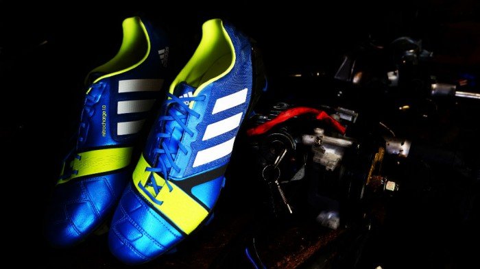 adidas Nitrocharge Soccer Cleats (9)