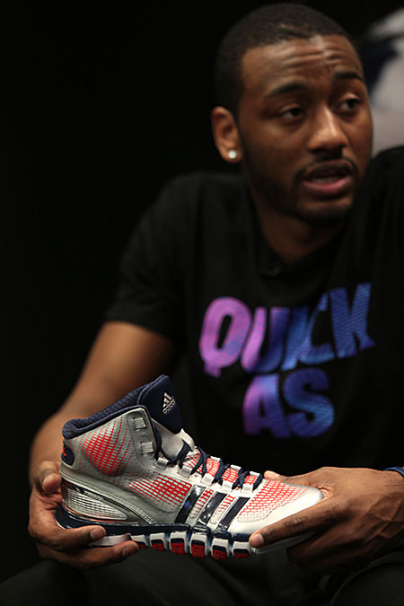 Interview // John Wall Talks adidas Crazyquick (2)