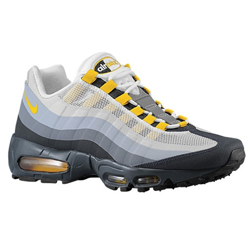 Nike Air Max 95 No-Sew - Varsity Maize