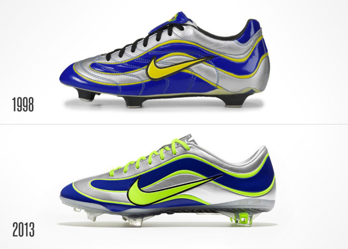 Win The Nike Mercurial Vapor IX SE (5)