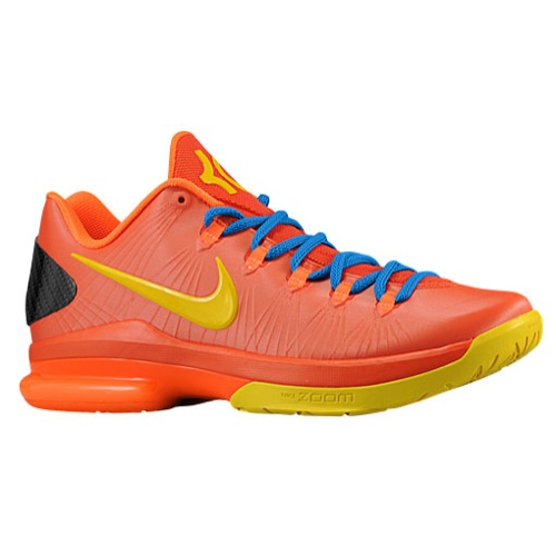 Nike KD V Elite - Team Orange