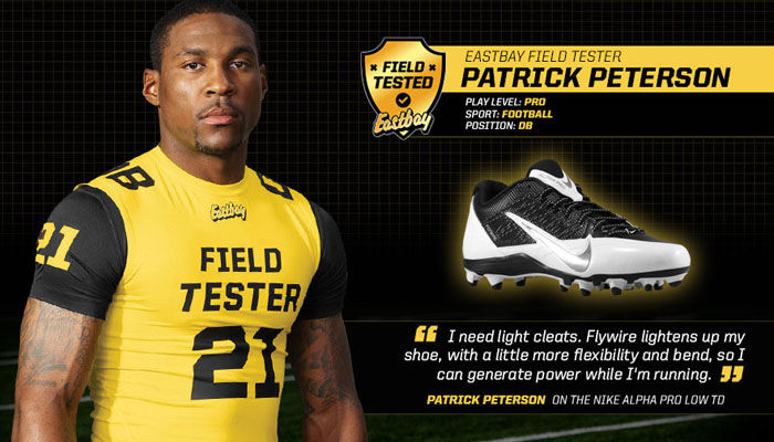 Eastbay Field Tested is Live — Check it Out! (4)