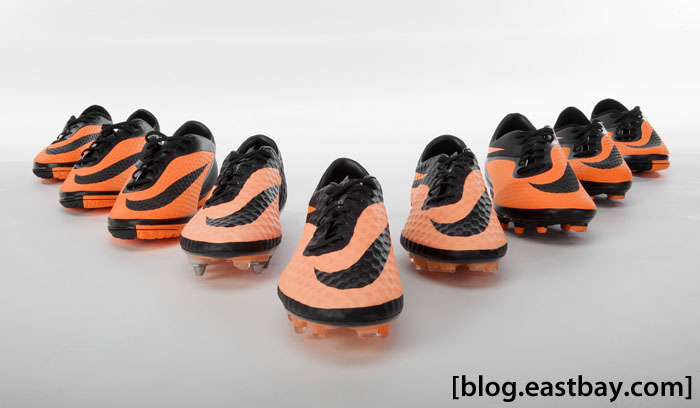 Nike Hypervenom : For A New Breed of Player (1)