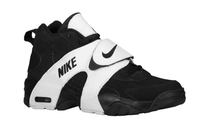 Nike Air Veer Black White