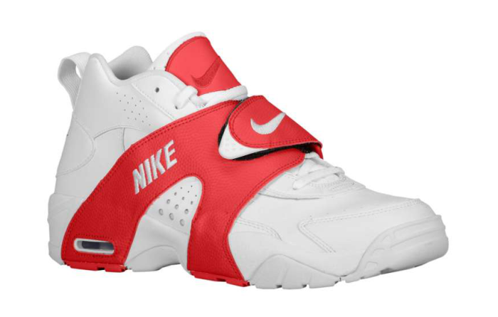 Nike Air Veer White Red