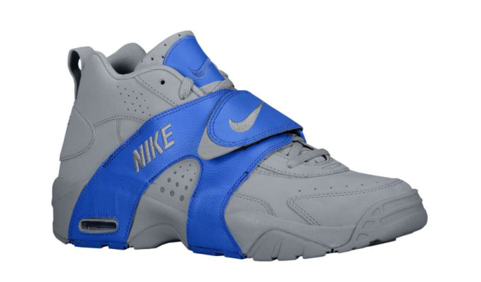 Nike Air Veer Grey Blue