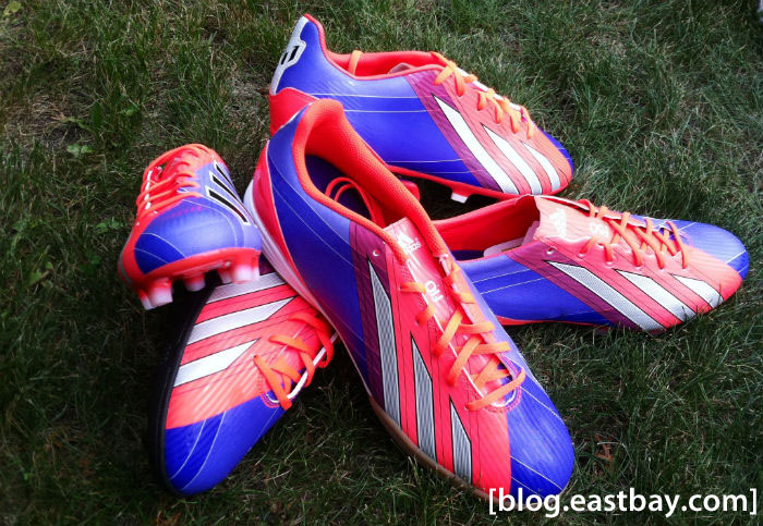 adidas F50 Messi adizero TRX Turbo Collection (1)