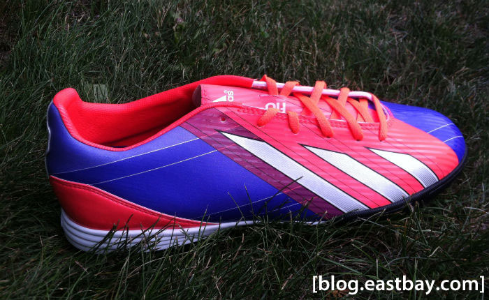 adidas F50 Messi adizero TRX Turbo Collection (3)