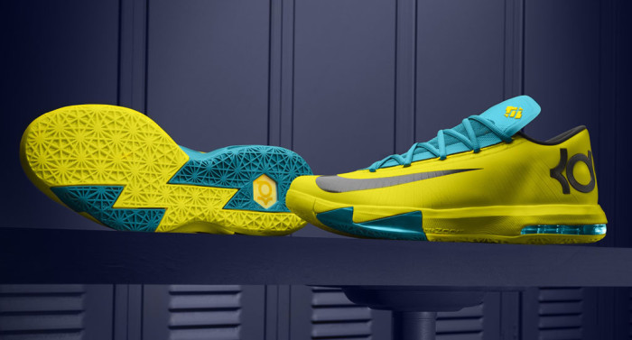Nike KD VI Unveiled (1)