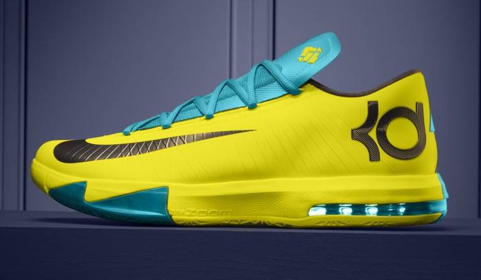 Nike KD VI Unveiled (2)
