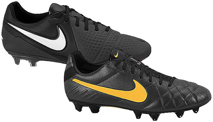 Nike Tiempo Legend IV & CTR360 Stealth Pack (1)
