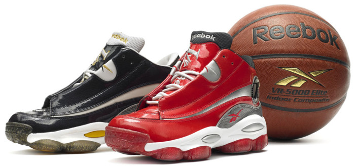 Reebok Answer 1 All-Star Pack (5)